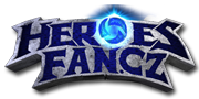 Heroes of the Storm fansite